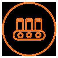 food processing icon